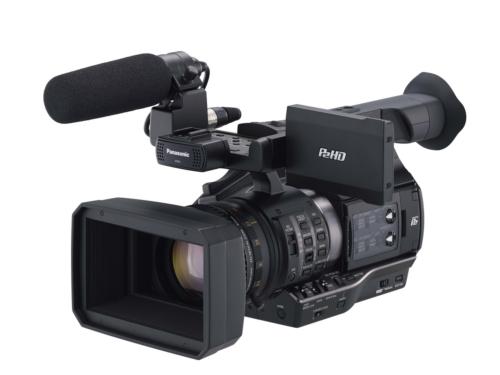 AJ-PX270 Slant LCD