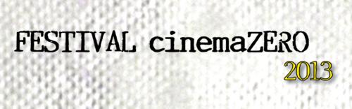 Festival CinemaZero 2013