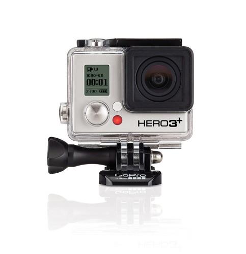 GoPro HERO3 Plus Black Edition