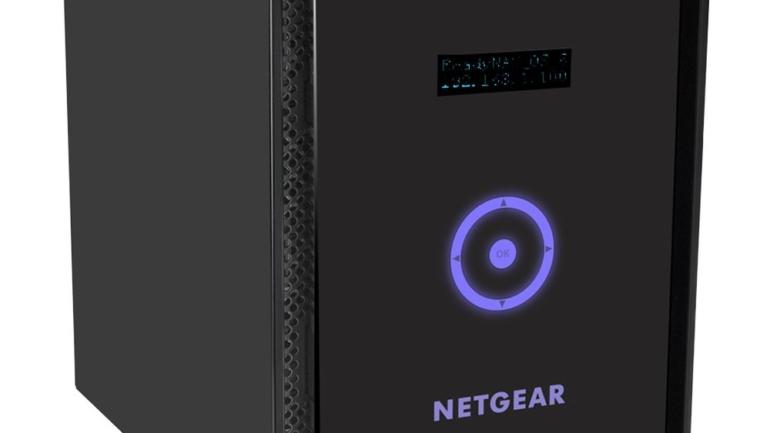 Netgear ReadyNas: Lo storage di rete personalizzato con un semplice click!