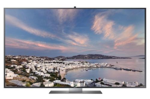 Samsung UHD TV F9000 (Frontale)