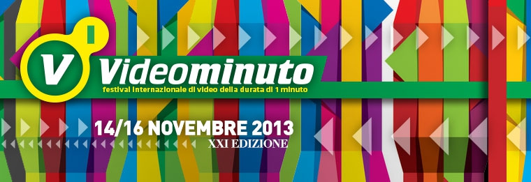 Videominuto 2013 – Prorogato il bando di concorso