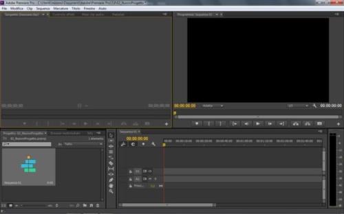 Premiere Pro CC - Guida All'Uso