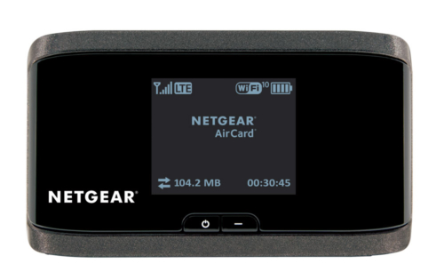 Netgear ASIN AS7625