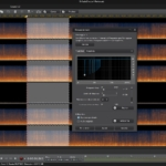 AudioDirector4 - Rimozione Fischi