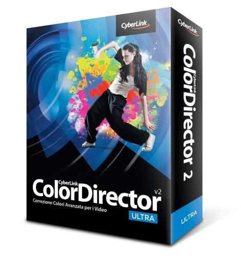 ColorDirector2 - Boxshot
