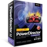 PowerDirector12 - Ultimate Suite 2 Boxshot