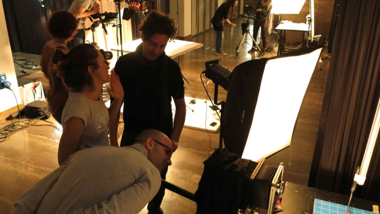 Scuola Romana di Fotografia e Cinema – Bando Borse Di Studio Per I Nuovi Corsi