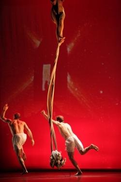 Workshop Fotografia di Scena a Bologna, Teatro La Soffitta