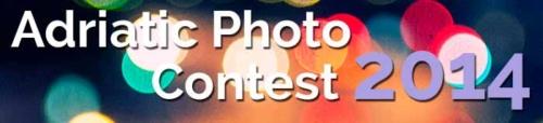 Adriatic Photo Contest 2014