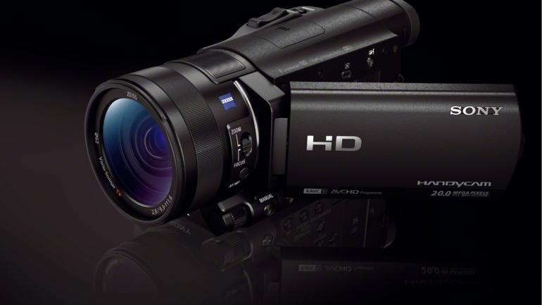 Immagini migliori, più fluide e stabili con le nuove videocamere Handycam®
