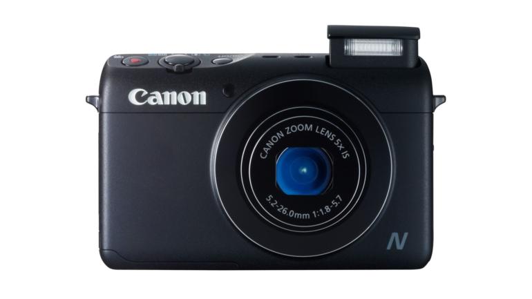 PowerShot N100, La Selfie Camera Di Canon Per Raccontare Una Storia a 360°