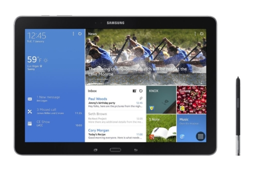 Samsung GALAXY NotePRO 1