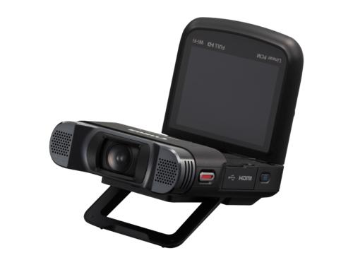 Canon LEGRIA mini-x