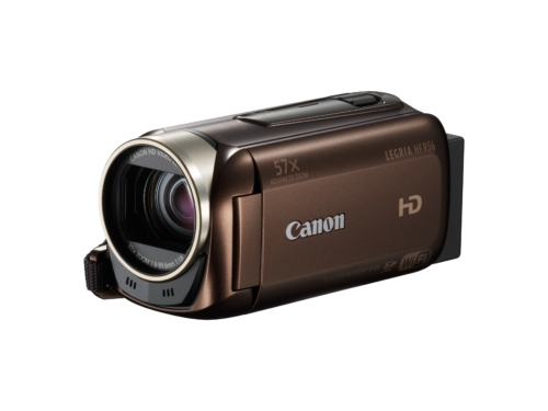 Canon LEGRIA HF R56