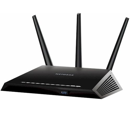 """Prestazioni Wireless Ai Massimi Livelli Col Nuovo Router """"NIGHTHAWK"""" R7000 Di Netgear"""