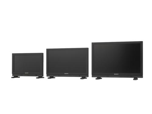 Sony LMD-A family