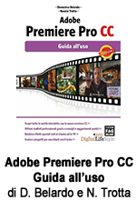 Adobe Premiere Pro CC - Guida All'Uso