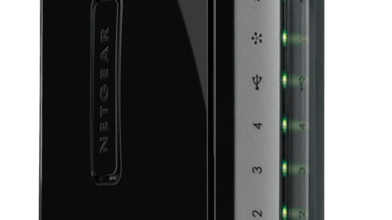 Netgear DGN2200v4: Tutto ciò di cui hai bisogno per essere sempre connesso