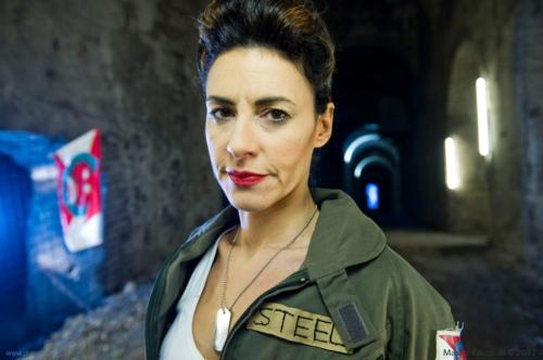 Doc Nick - Claudia Barbieri
