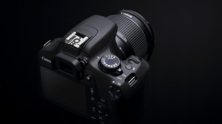 Canon EOS 1200D: Dedicata a chi vuole iniziare a fotografare con una Reflex