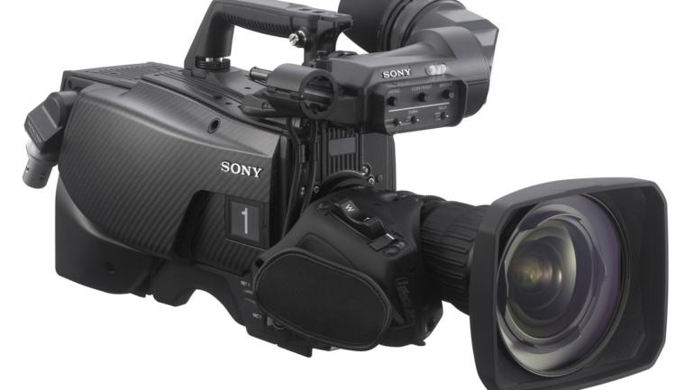 Sony lancia nuove licenze software con tariffe a consumo per la serie HDC per maggiore flessibilità e costi ridotti