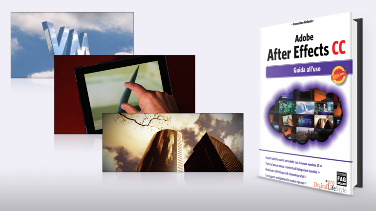 [Editoria] Adobe After Effects CC – Guida all'uso