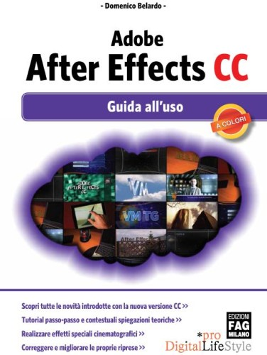 Adobe After Effects CC - Guida All'Uso (FAG)