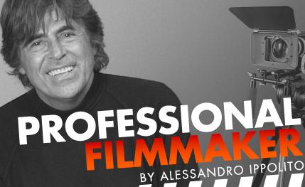 "Corso Online ""Professional Filmmaker"""