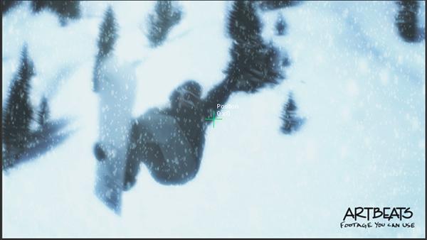 """Boris FX – Webinar Replica """"Winter Sports Graphics"""""""