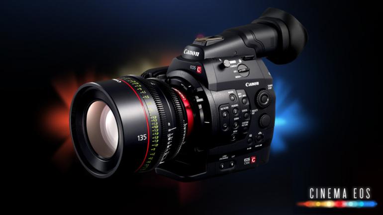 Canon: nuovi standard UHDTV e miglior workflow 4K con i nuovi firmware