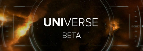 Red Giant Universe Beta