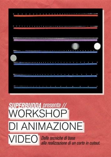 Workshop Animazione Video