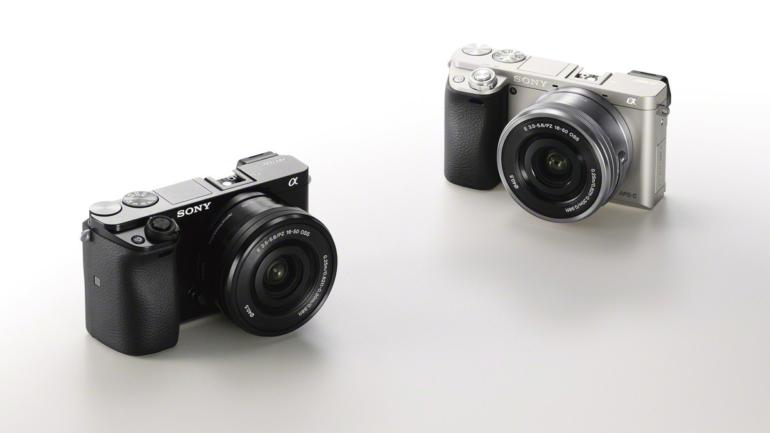 Sony a6000 vanta l'autofocus più veloce al mondo tra le fotocamere con ottiche intercambiabili
