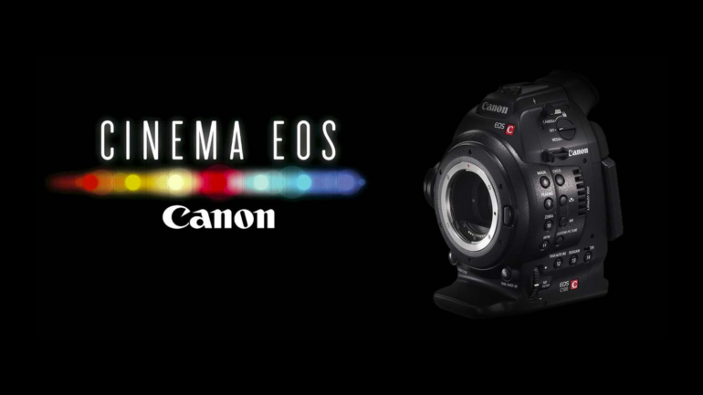 Canon: Nuovi firmware per videocamere Cinema EOS e Video professionale