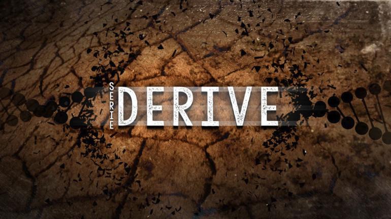 """Da Blurwood, la nuova serie """"Derive"""""""