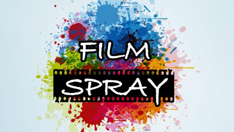 FILMSPRAY: Il Festival/Concorso dedicato ai video tra i 30 ed i 90 secondi