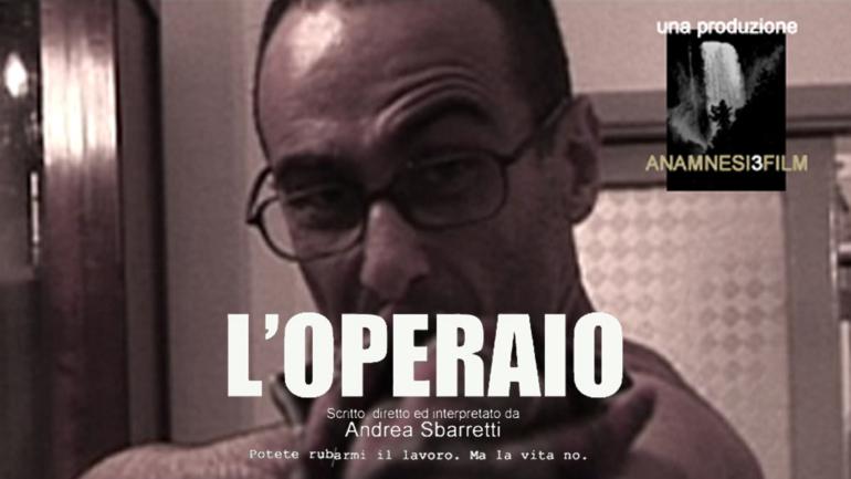 [Sbarretti Andrea] L'Operaio