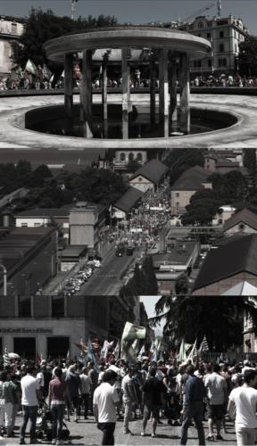 """Anamnesi3 Film- """"L'Operaio"""""""