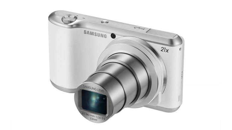 Galaxy Camera 2, l'evoluzione della fotografia social