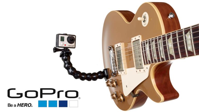GoPro: quando l'accessorio fa la differenza