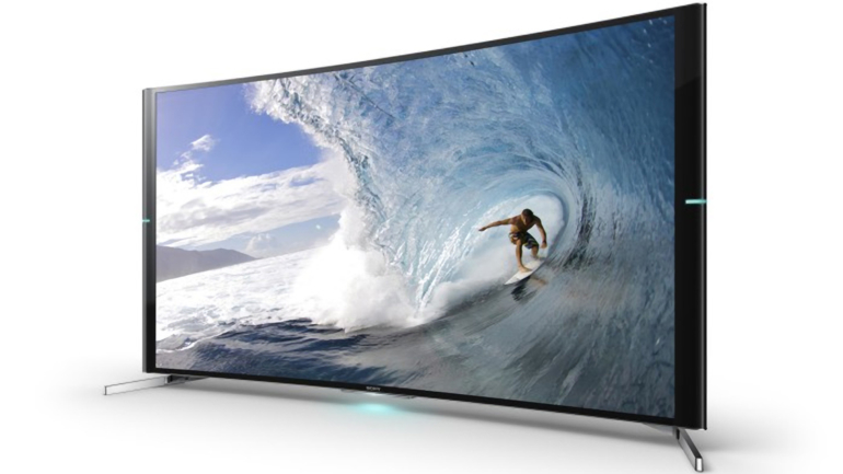 Sony: L'era del 4K