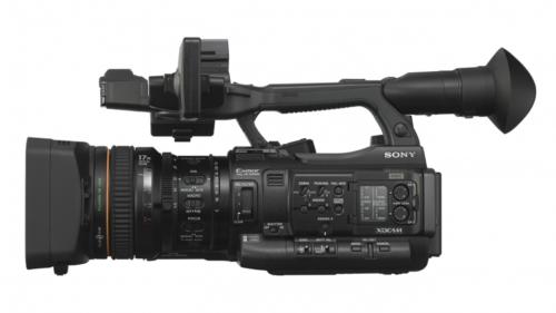 Sony XDCAM PXW-X200