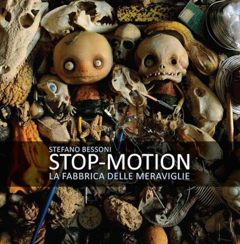 Stop-Motion - La Fabbrica Delle Meraviglie