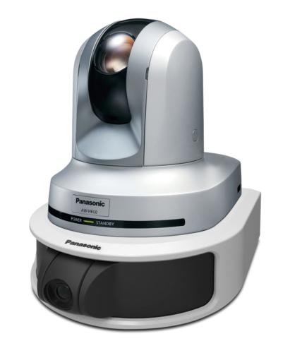 Panasonic Tap Camera System