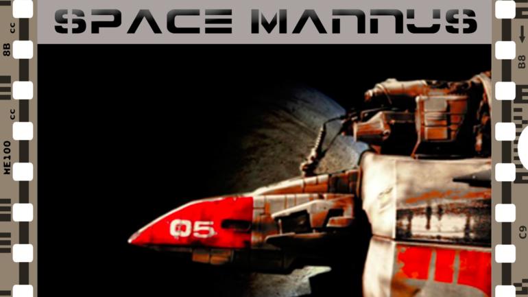 [Massimiliano Finotti] Space Mannus