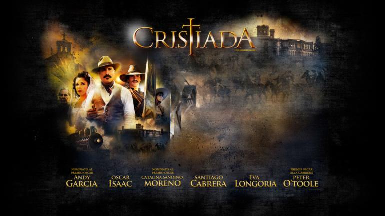 """Finalmente Il Film """"Cristiada"""" In Italia"""