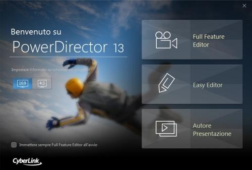 Cyberlink Director Suite 3