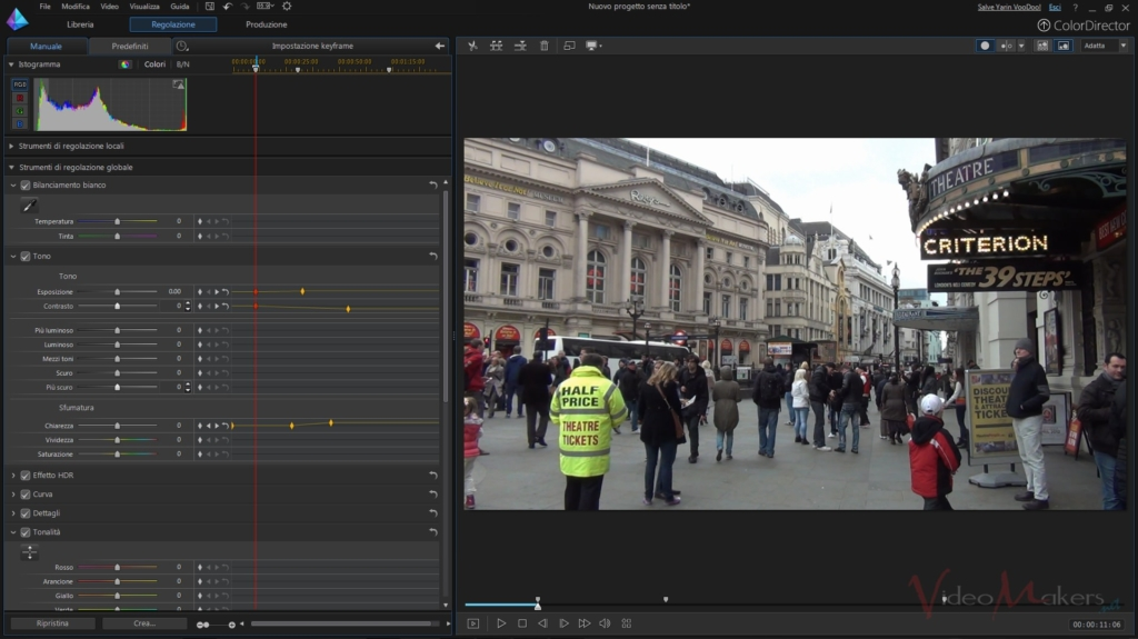 ColorDirector 3