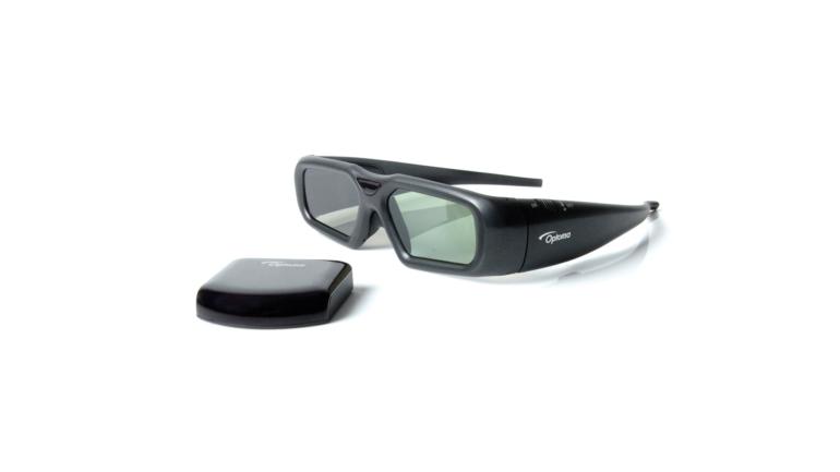 Optoma lancia una nuova generazione di occhiali 3D